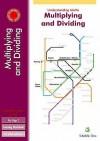 Understanding Maths Multiplication & Division For Key Stage 2 - Steve Mills, Hilary Koll