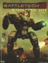 Battletech Record Sheets 3058 Upgrade - Catalyst Game Labs