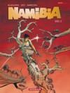 Namibia: Deel 2 - Rodolphe, Léo, Bertrand Marchal