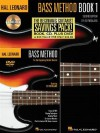 Hal Leonard Bass Method Beginner's Pack: The Beginning Bassist Savings Pack! - Ed Friedland