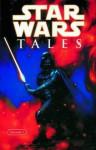 """"""" Star Wars """" Tales: Vol 1 (Star Wars Tales) - Jim Woodring, Ron Marz"""