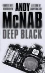 Deep Black - Andy McNab