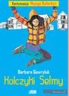 Kolczyki Selmy - Barbara Gawryluk