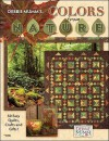 Colors from Nature - Debbie Mumm, Leisure Arts