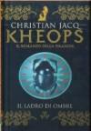Kheops - Christian Jacq