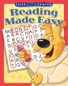 First Word Search: Reading Made Easy - Heather Quinlan, Steve Harpster