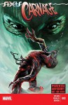 Axis: Carnage #3 (of 3) - Rick Spears, German Peralta, Alexander Lozano