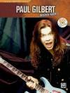 Paul Gilbert -- Intense Rock II: Book & CD - Paul Gilbert