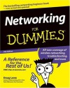 Networking For Dummies (For Dummies (Computers)) - Doug Lowe