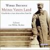 Meines Vaters Land - Wibke Bruhns, Wibke Bruhns, Deutschland Random House Audio
