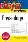 Deja Review: Physiology (Deja Review) - David W. Lin