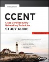 Ccent Study Guide: Exam 100-101 (Icnd1) - Todd Lammle