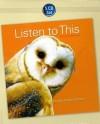 Listen to This-5 CD Set (Software) - Mark Evan Bonds