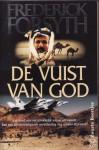 De vuist van God - Frederick Forsyth, Jan Smit