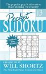 Pocket Sudoku Presented by Will Shortz, Volume 3: 150 Fast, Fun Puzzles - Will Shortz