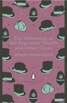 The Adventures of the Engineer's Thumb and Other Cases - Arthur Conan Doyle