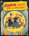 Popeye Goes On a Picnic - Warner Brothers, Crosby Newell