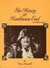 Sir Henry At Rawlinson End - Vivian Stanshall, Ki Longfellow