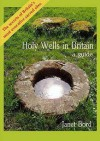 Holy Wells In Britain: A Guide - Janet Bord