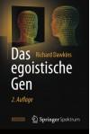 Das egoistische Gen: Mit einem Vorwort von Wolfgang Wickler (German Edition) - Richard Dawkins