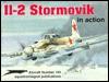 Ilyushin Il-2 Stormovik in Action - Aircraft No. 155 - Hans-Heiri Stapfer