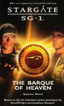 By Suzanne Wood Stargate SG-1: The Barque of Heaven: SG-11 (Mti) [Mass Market Paperback] - Suzanne Wood