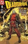 Deadshot (2005) #1 - N. Christos Gage, Stephen Cummings