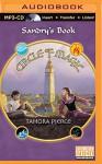 Sandry's Book (Circle of Magic) - Tamora Pierce, Tamora Pierce, The Full Cast Family