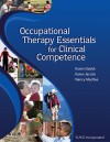 Occupational Therapy Essentials for Clinical Competence - Karen Sladyk, Karen Jacobs, Nancy MacRae