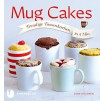 Mug Cakes: Trendige Tassenkuchen in 5 Minuten (German Edition) - Lene Knudsen
