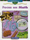 Focus on Math Problem Solving, Level E - Steck-Vaughn Company
