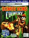Donkey Kong Country - Jessica Folsom, Steve Thomason