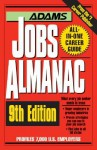 The Adams Jobs Almanac - Adams Media