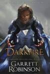 Darkfire - Garrett Robinson
