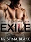 Exile - Kristina Blake