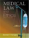 Medical Law and Ethics - Bonnie F. Fremgen