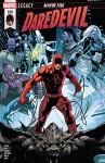 Daredevil (2015-) #600 - Charles Soule, Christos Gage, Ron Garney, Mike Perkins, Pat Mora