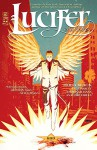 Lucifer (2015-) Vol. 1: Cold Heaven - Holly Black, Lee Garbett