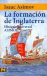 La formación de Inglaterra - Isaac Asimov, Néstor A. Míguez