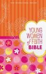 Young Women of Faith Bible, NIV - Susie Shellenberger