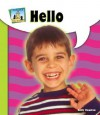 Hello - Kelly Doudna
