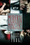 Modern Monsters - Kelley York