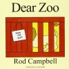 Dear Zoo (English and Chinese Edition) - Rod Campbell