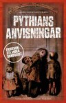 Pythians anvisningar - Jerker Eriksson, Håkan Axlander Sundquist, Erik Axl Sund