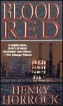 Blood Red - Henry Horrock