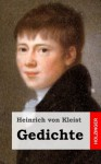 Gedichte - Heinrich von Kleist
