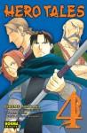 Hero Tales #04 - Hiromu Arakawa