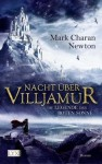 Nacht über Villjamur - Mark Charan Newton, Andreas Heckmann