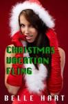 Christmas Vacation Fling - Belle Hart