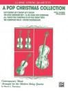 A Pop Christmas Collection: Full Score & Parts, Full Score & Parts - Steven L. Rosenhaus